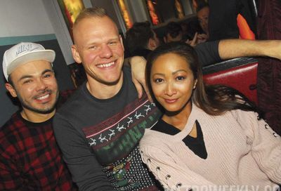 Duplex Diner's Annual Janky Sweater Party #30