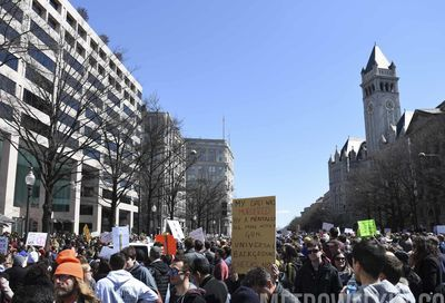March for Our Lives in Washington, D.C. #49