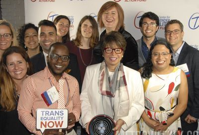 2018 Trans Equality Now Awards #4
