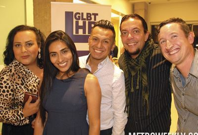 Latino GLBT History Project's 13th Annual Hispanic LGBTQ Heritage Awards #36