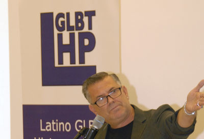 Latino GLBT History Project's 13th Annual Hispanic LGBTQ Heritage Awards #47