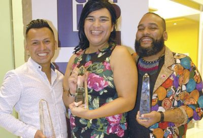 Latino GLBT History Project's 13th Annual Hispanic LGBTQ Heritage Awards #55