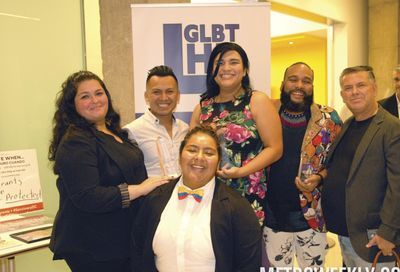 Latino GLBT History Project's 13th Annual Hispanic LGBTQ Heritage Awards #56