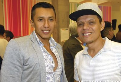 Latino GLBT History Project's 13th Annual Hispanic LGBTQ Heritage Awards #64