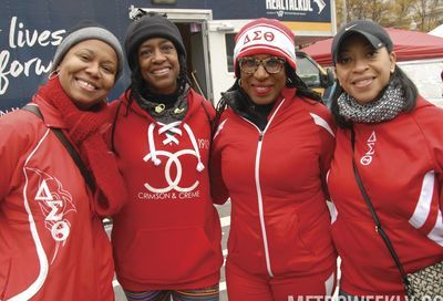 Whitman Walker Clinic's Walk and 5K to End HIV #2