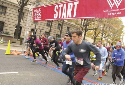 Whitman Walker Clinic's Walk and 5K to End HIV #5