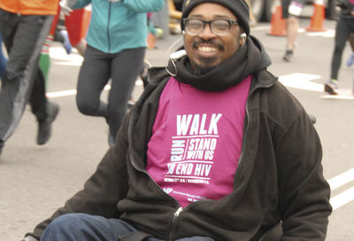 Whitman Walker Clinic's Walk and 5K to End HIV #6