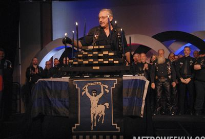 MAL 2019: Mr. Mid-Atlantic Leather Contest #25