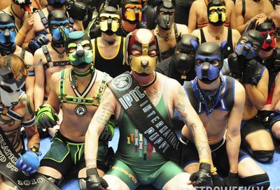 MAL 2019: Puppy Park, The Lobby, Leather Market and More #1