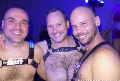 MAL 2019: Puppy Park, The Lobby, Leather Market and More #8