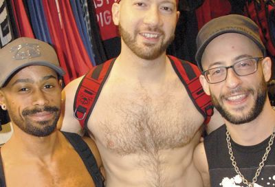 MAL 2019: Puppy Park, The Lobby, Leather Market and More #166