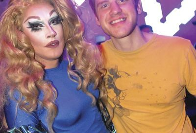 from Maverick therapy nyc gay bar