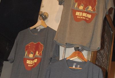 Red Bear Brewing Co. Grand Opening #14