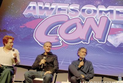 Awesome Con 2019 (Part 1) #9