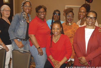Women In the Life 25th Anniversary Celebration #1