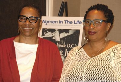Women In the Life 25th Anniversary Celebration #24