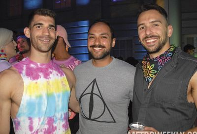 Countdown: Pride Celebration Kickoff Party #3