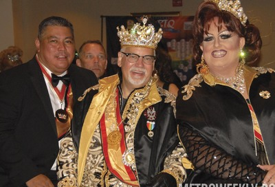 Imperial Court of DC's Coronation VIII #23