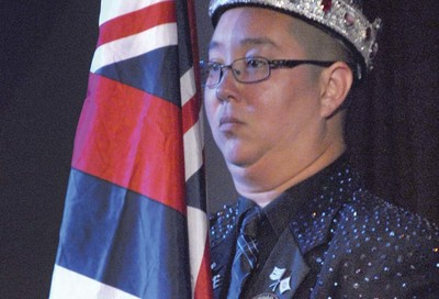Imperial Court of DC's Coronation VIII #25