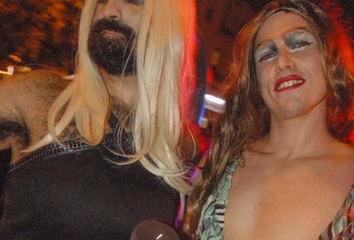 17th Street High Heel Race: Ward Morrison #8