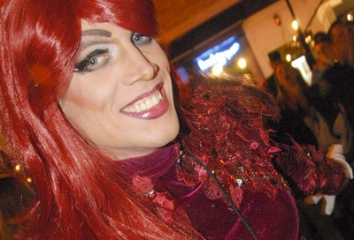 17th Street High Heel Race: Ward Morrison #14