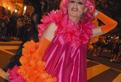 17th Street High Heel Race: Ward Morrison #26