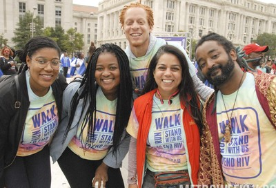Whitman-Walker's Walk to End HIV #3