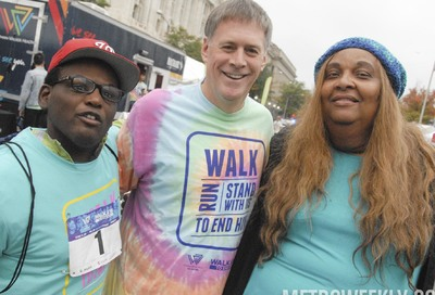 Whitman-Walker's Walk to End HIV #15