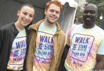 Whitman-Walker's Walk to End HIV #20