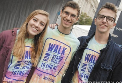 Whitman-Walker's Walk to End HIV #21