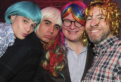 10th Anniversary Wig Night Out! at Pitchers #3