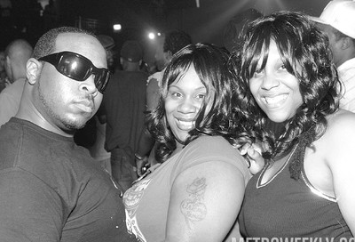 Retro Scene: Black Pride Events, May 2006 #18
