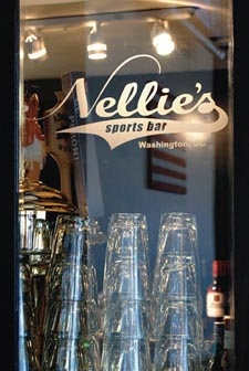Nellie's Sports Bar