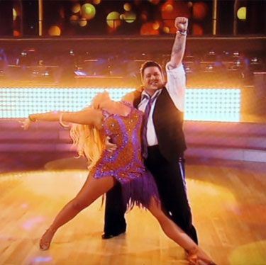 Chaz Bono on Dancing with the Stars dancingBono.jpg