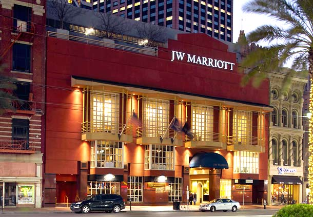 The Marriott hotel family spans over a dozen brands including Courtyard, Residence Inn, Renaissance, SpringHill Suites, Fairfield, TownePlace Suites, Moxy, JW Marriott, AC Hotels, Gaylord, Edition, and The Ritz-Carlton. Did you know that many of them offer a discount to educators?