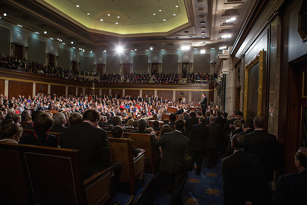 Photo: House of Representatives. Credit: Bryant Avondoglio/Speaker's Office.