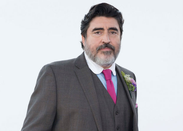 Alfred Molina in Love Is Strange - Photo: Clay Enos / Sony Pictures