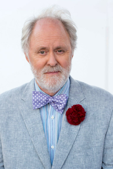 John Lithgow Photo by Clay Eno / Courtesy of Sony Pictures Classics
