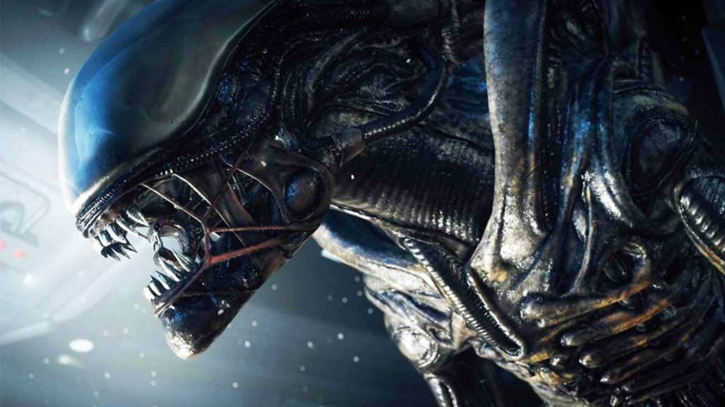 Alien Isolation Free Wallpaper (1)
