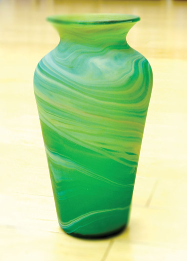 HOME-100214-Ten-Thousand-Villages-TF-green-vase