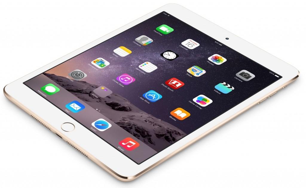 apple announces ipad air 2 and ipad mini 3 metro weekly. Black Bedroom Furniture Sets. Home Design Ideas