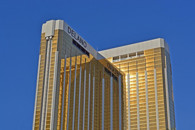 Delano Hotel Vegas Photos