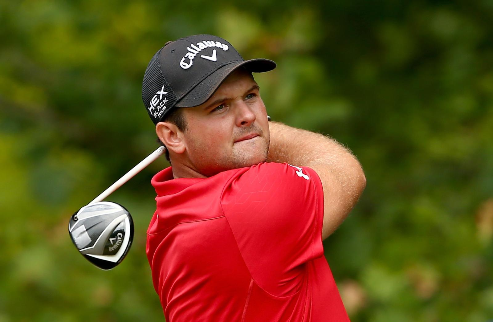 Nike Driver 2014 >> Golfer Patrick Reed gets angry and calls himself a [homophobic slur] - Metro Weekly