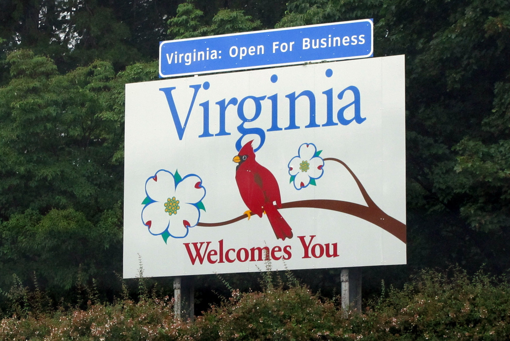 """Virginia says """"Welcome"""" to LGBT tourists - Metro Weekly - photo #39"""