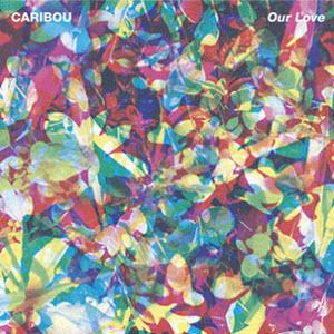 CaribouOurLove
