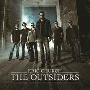 EricChurchTheOutsiders