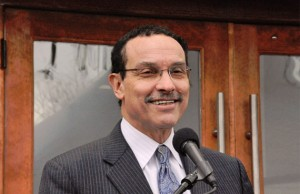 Mayor Vincent Gray