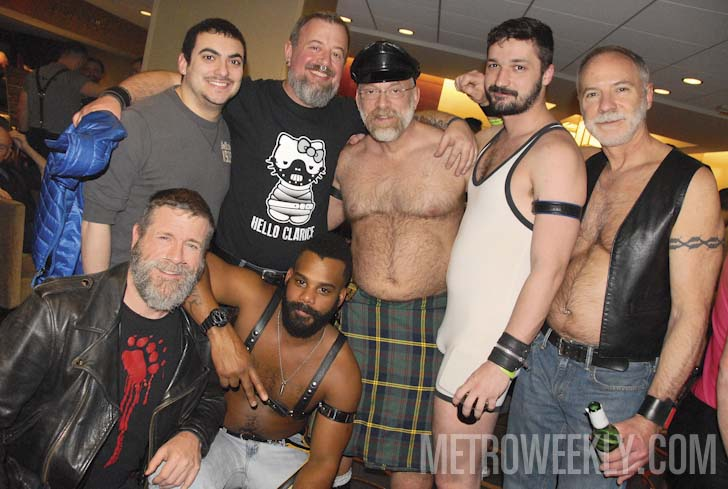 Attendees at MAL 2015. See 250 photos by Todd Franson and Ward Morrison