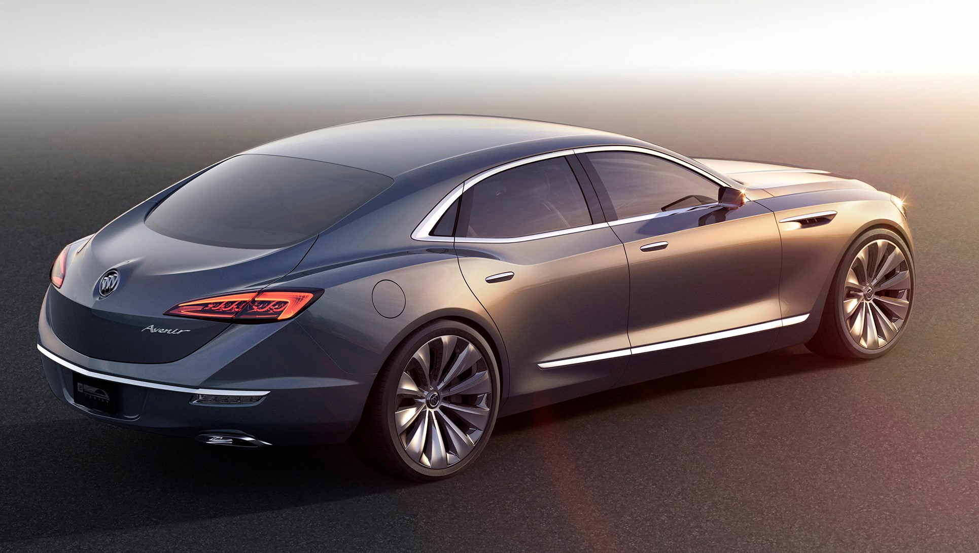 Buick Avenir: Buick looks to the future - Metro Weekly