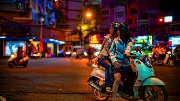 Ho Chi Minh City, Ho Chi Minh, Vietnam